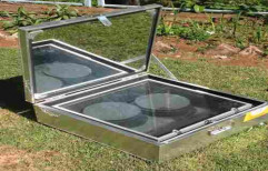 Solar Power Cooker by Mss Technology