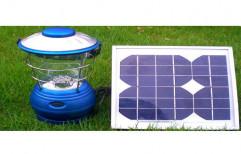 Solar Power Lantern by Golden ACS Group Of Company