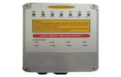 Solar Pump Controller by Nasa Technology