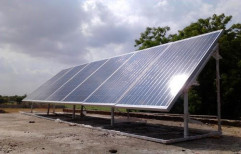 Solar Rooftop 5kw by Rudra Solar Energy
