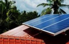 Solar Rooftop System by Sree Karmik