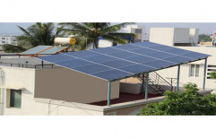 Solar Rooftop System by Enerture Technologies Private Limited