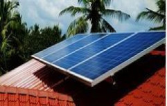Solar Rooftop System by Jaimenee Electricals