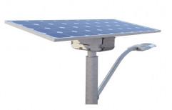 Solar Street Light by Standard Equipments