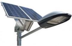 Solar Street Light by Omegas Creative World