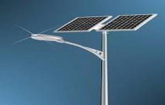 Solar Street Light by Akshat Solar Enterprises