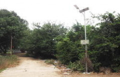 Solar Street Light by Veddis Solars Private Limited