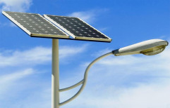 Solar Street Light by Fusion Solar