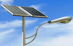 Solar Street Light by Sunya Shakti Manufacturer LLP