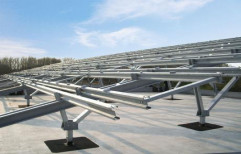 Solar Structure by Sunshine Engineering
