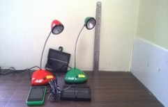 Solar Study Light by Veddis Solars Private Limited
