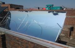 Solar Trough by Radha Energy Cell