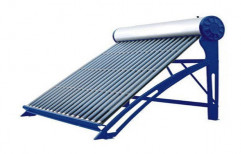 Solar Water Heater by PV Solarize Energy System Pvt Ltd