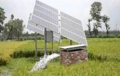 Solar Water Pump by Shine Green Energy Marketing