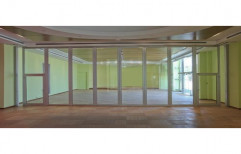 Soundproof Partition by S. R. Ceiling Solution & Interiors