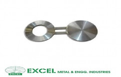 Spectacle Flanges by Excel Metal & Engg Industries