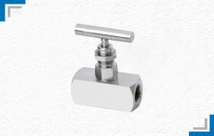 SS Needle Valve by Mackwell Pumps & Controls