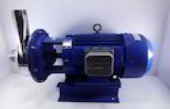 24 M Maximum 2 HP Stainless Steel Pump, Model Name/Number: MSP5A, Size: 50 X 40mm