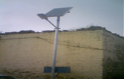 Street Light by Radha Energy Cell