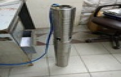 Submersible Pump Motor With Panel by Exalta Green Energy