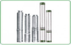 Submersible Pump by Oswal Pumps Limited