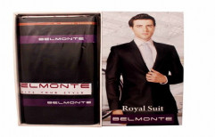 Suit Length Belmonte by Shiv Darshan Sansthan