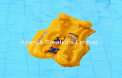 Swim Kid Swim Vest  B by Ananya Creations Limited