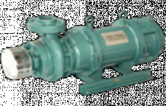 Three Phase Open Well Submersible Monoblock Pump by Dubey Borewell & Submersibles