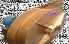 Two Stage Centrifugal Air Blowers by S. P. Industries