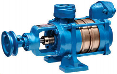 Two Stage Self Priming Pump by Weltech Equipments Private Limited