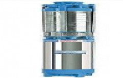 V6 50 Feet And Stage Radial Flow Pump by Ambika Sales Corporation