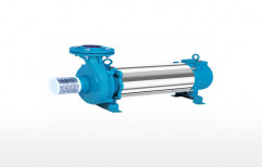 V9 Cast Iron Openwell Submersible Pumps by Arjun Pumps Ind.