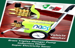 Vehicle Washer NPW 11-130 by Mars Traders - Suppliers Professional Cleaning & Garden Machines