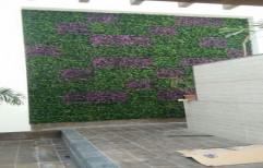 Vertical Garden Tiles by Sajj Decor