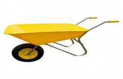 Wheel Barrow Trolley by Akshat Enterprise