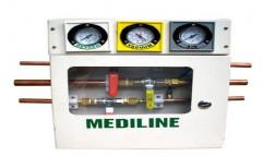 Zonal Valve Box by Mediline Engineers
