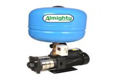 1.5HP Booster Pressure Pump by Sunshine Engineers
