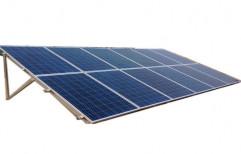 10 KW On Grid Solar Power Plant by RayyForce