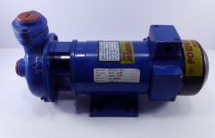 12 Volt DC Pump by Mach Power Point Pumps India Private Limited