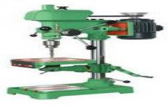"16mm (3/4"") Pillar Drill Machine by Machinery Traders"
