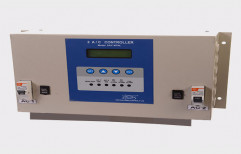 2 AC Controller with GSM by Sai Enterprises