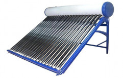 200 LPD Solar Water Heater by GeoPower India Private Limited