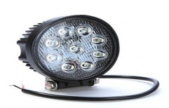 27W LED Car And Bikes LED Fog Lamp Worklight by Hesham Industrial Solutions