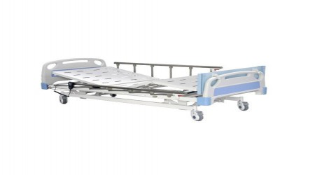 3 Function Electric Hospital Bed by Chamunda Surgical Agency