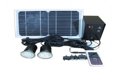 40 Wp Solar Home Lighting  System by Solex Energy Limited