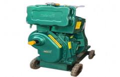 8 BHP Diesel Generator by Kovai Engineering Works