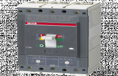 ABB MCCB by Aira Trex Solutions India Private Limited