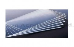 Acrylic Light Guide Plate by Sun Acrylam Private Limited