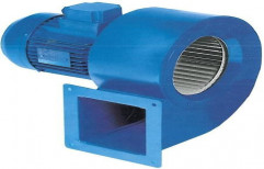 Air Blower by Melkev Machinery Impex