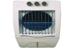 Aqua Atlantis Air Cooler by S. D. Solar Systems India Private Limited